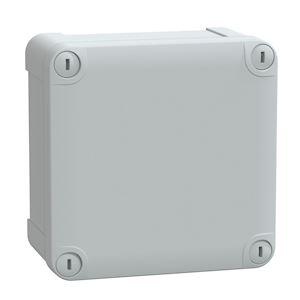 Thalassa - boîte industrielle - 116x116x62mm - ABS