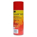 Scotch 1601 Aérosol VERNIS ISOLANT Transparent 400ml