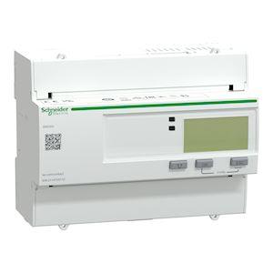 Acti9 iEM - compteur d'énergie tri - 125A
