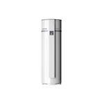 Chauffe-eau thermodynamique Égéo vertical sur socle 270L