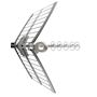 Antenne UHF SIGMA 6 HD LTE canaux 21-60