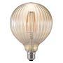 AVRA LPE E27 2W LED MARRON