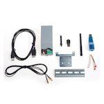 Kit GSM-WIFI-ethernet pour automatismes