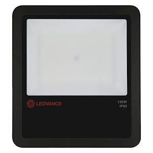PROJECTEUR LED 135W/4000K noir 100DEG LEDV