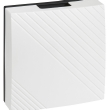 Carillon 230 V~ - 50/60 Hz - emballage traditionnel