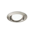ZADORA LED RS049B LED-MS-40-5W-4000-GU10 WH 50W
