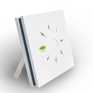 Détecteur de CO2 / Qualité d'Air Intérieur. Sans fil SIGFOX