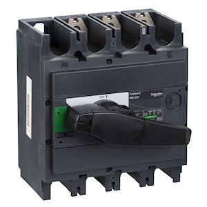 interrupteursectionneur Interpact INS320 3P 320 A