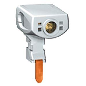 ProDis - connecteur - pour peigne 80 A - 25 mm² - isolé - lot de 4