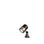Spot led  RFJ 600/850/S, éclairage machines  8W, AC-DC, 600 lm, 5000K, P67, 40DE