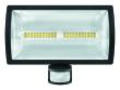 Projecteur LED détecteur IP55 THELEDA E 30W 5000K noir