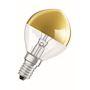 OSRAM SPC MIRROR CLP GOLD 40W 240V E14