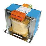 Transfo MONO 63VA IP00 230/400 2X24V