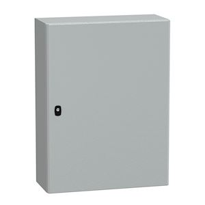 Spacial S3D - H800xL600xP250 - porte pleine