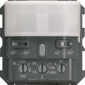 Interrupteur automatique gallery 2 fils sans neutre