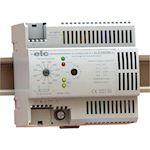 Alimentation rail DIN 5 a 29V 60W et chargeur batterie plomb 12 ou 24V