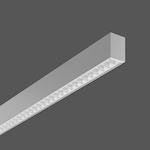Suspension Less is more 27 LED/20+12W-3000K L1512,LP1500,DALI