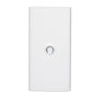 Porte Drivia blanche IP 40 - IK 07 pour coffret réf.4 012 13 - Blanc RAL 9003