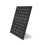 Module LG 335Wc 60c Mono Bifacial Cadre noir Garantie 25ans et 90,08% à 25ans