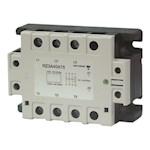 Relais statique 400V 3ph com. zero de tension cc pave 55A