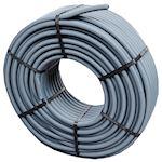 JANOJET 3422 16 ATF : conduit annelé PP, LSOH, pour la protection des câbles