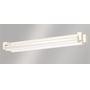 Luminaire apparent ERFURT LED EXTREME m1500, PC, diffus, 10100lm 70W