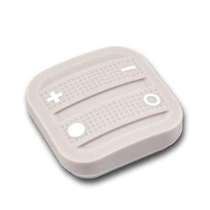 NodOn - Télécommande Soft Remote EnOcean Cozy Grey sans pile