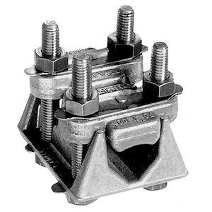 CP 300 A PRS-Plot raccordement fixe sortie transfo 1x75 à 300mm²-630A-6735077