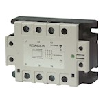 Relais statique 600V 3ph com. zero de tension cc pave 55A