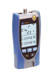 Testeur de continuité VDV II RJ11/RJ12/COAX