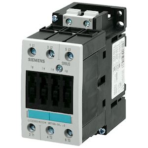 Contact.mot.15kW.400V.50/60Hz