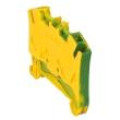 Bloc jonc Viking 3 à ressort - 1 jonc/2 conduc -1entr/1sort-vert/jaune - pas 6