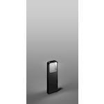 Home 202, 9 W, 290 lm, 830, anthracite, on/off
