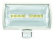 Projecteur LED détecteur IP55 THELEDA E 30W 5000K blanc