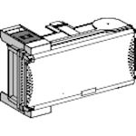 Canalis KSB - coffret de dérivation 50A pour fusible NF 14x51 - 3L+N+PE