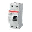 Interrupteur différentiel FH202 -  AC-40/0.03