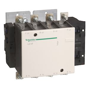 TeSys LC1F - contacteur - 3P - AC-3 440V - 115A - bobine 48Vca