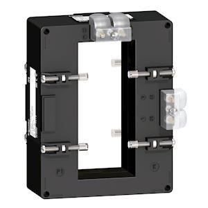 PowerLogic - transformateur d'intensité - 2500/5A double sortie - barre 52x127mm