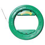 Aiguille nylon diamètre 4 mm, longueur 30 m sous carter plastique