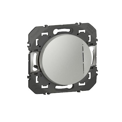 Interrupteur Ou Va Et Vient Avec Voyant Lumineux Dooxie 10ax 250v Finition Blanc Interrupteur Lumineux Interupteur Lumineux