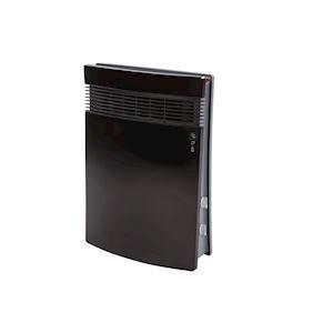 Radiateur soufflant 1000/1800 W thermostat auto ventilation d'été IP21 classe II