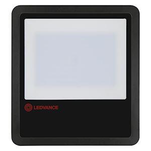PROJECTEUR LED 180W/4000K noir 100DEG LEDV