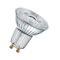 LED SPOT PARATHOM DIM PAR16 35 Verre Gradable 36DEG GU10 3,1W 230lm 3000K