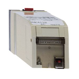 Zelio Relay - relais bistable - 48Vcc - 4OF