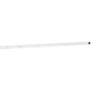 Canalis KNA - élément droit 63A - 3m blanc 3 fenêtres