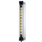 réglette éclairage machines SLIM LED LIQ 6 3,5W/22-29V/IP67/45DEG/acrylique/196m