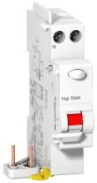 ProDis Vigi TG40 - bloc différentiel 1P+N 25A 300mA instantané type AC 230Vca