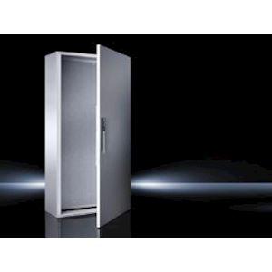 Armoire monobloc compacte L800H1200P400