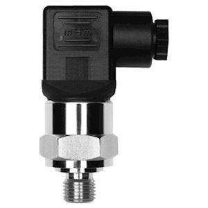 Convertisseur de pression MIDAS Echelle de pression : 0 à 16 bar Signal de sorti