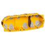 BATIBOX ENERGY 3P-40MM